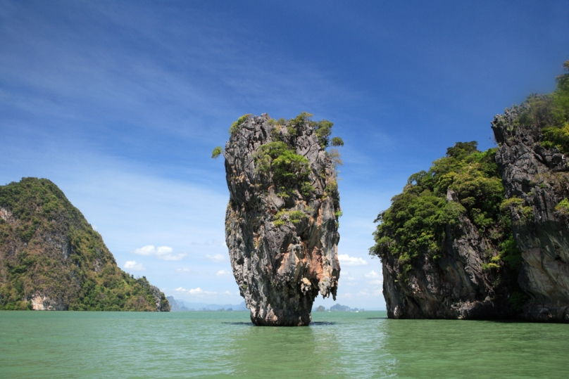 hang-Nga Bay